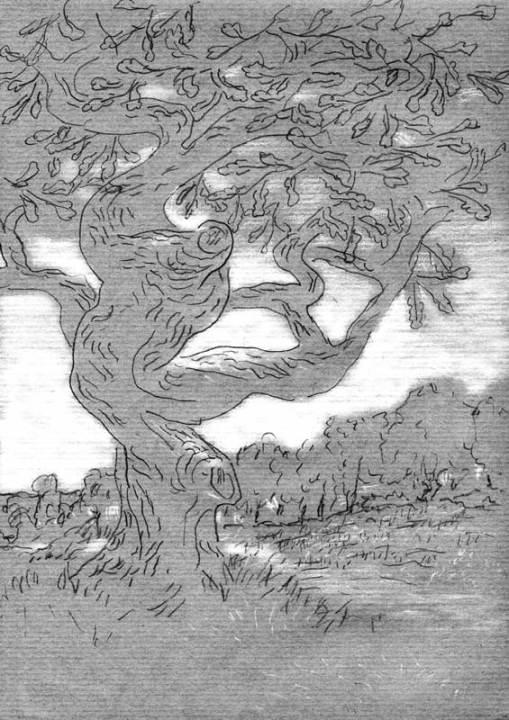 Grand-chêne