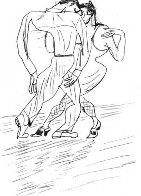 Pas-de-tango