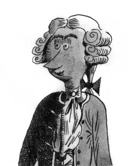 Jeune-perruqué
