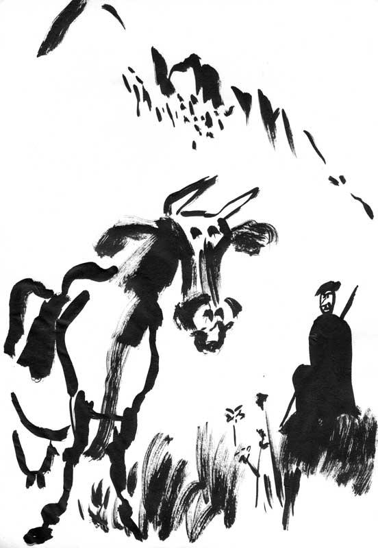 Le-vacher